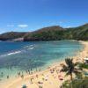 ハワイ旅行記2017⑤ハナウマ湾編