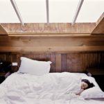 不眠症解消!1日を気持ち良く過ごすために実践している快眠術7つ