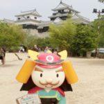 愛媛・松山の観光地をサクッと巡ってきた