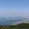 登山レポート:二丈岳 糸島半島と玄界灘を一望できる山!